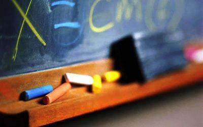 Documentación para presentar al inicio escolar